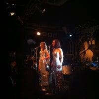 Photo prise au Frannz Club par Nina H. le11/18/2012