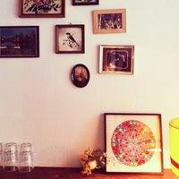 Das Foto wurde bei Tischendorf von Nina H. am 1/20/2013 aufgenommen