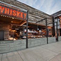 Photo taken at Dierks Bentley's Whiskey Row by Dierks Bentley's Whiskey Row on 8/12/2014