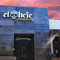 Photo taken at El Hefe by El Hefe on 8/12/2014