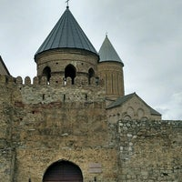 Photo taken at Alaverdi Monastery | ალავერდის მონასტერი by Khokhryakov P. on 5/15/2017