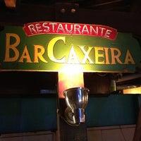 Photo taken at BarCaxeira by Thiago C. on 11/5/2012