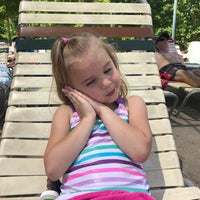 Photo taken at Dollywood's Splash Country by Rob M. on 6/9/2017