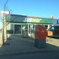Photo taken at Subway by Carrieanne F. on 3/22/2015