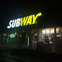 Photo taken at Subway by Carrieanne F. on 12/18/2014