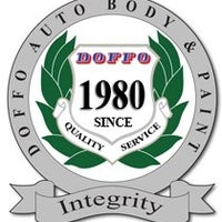 Photo taken at Doffo Auto Body by Doffo Auto Body on 8/15/2014
