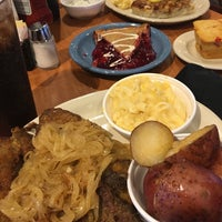 Photo taken at Luby's by 🤓AihtnyC ZitrO🤓 . on 7/19/2016