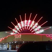 Photo taken at AMC Star Great Lakes 25 by Hank R. on 10/3/2012