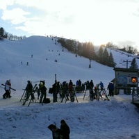 Photo taken at Afton Alps by Mason T. on 1/19/2013