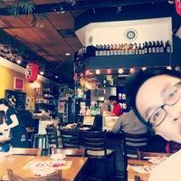 Photo taken at Kiku Sushi by Lin D. on 3/3/2016