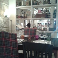 8/13/2014 tarihinde Eleonora G.ziyaretçi tarafından La Trastienda del Cuatro'de çekilen fotoğraf