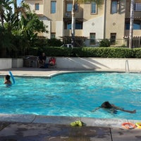 Photo taken at Otay Ranch 5 Pool by Gregory C. on 8/31/2013