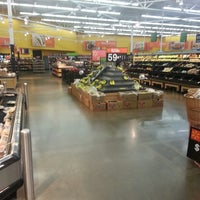 Photo taken at Walmart Supercenter by Gregory C. on 3/12/2013