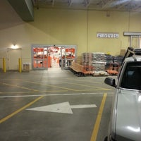 Photo taken at The Home Depot by Gregory C. on 12/22/2012
