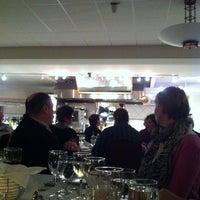 Photo taken at De Luca's Specailty Foods by Lou D. on 2/12/2013