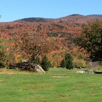 Photo taken at West Bolton Golf Club by Shane M. on 10/3/2013