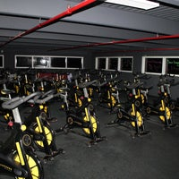 Photo taken at HCOA Fitness by HCOA Fitness on 8/15/2014