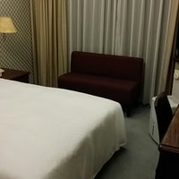 Photo taken at 群來商務旅店 Good Life Hotel by Jun S. on 3/19/2014