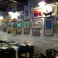 รูปภาพถ่ายที่ La Brigada โดย Gabi B. เมื่อ 11/19/2012