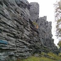 Photo taken at Семь Братьев by Dmitry K. on 9/21/2013