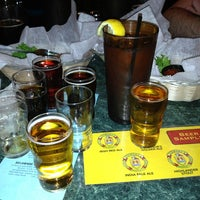 Photo taken at Stewart's Brewing Company by Johnson v. on 2/2/2013