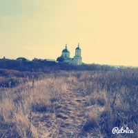 Photo taken at Церковь Михаила Архангела by Ксюю ✌. on 10/12/2014