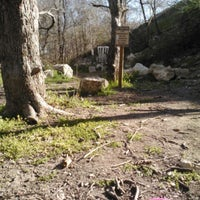 Photo taken at Saddle Hills Disc Golf Course by Karri S. on 3/15/2013