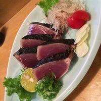 Photo taken at 酔鯨亭 大阪店 by HiRonnn on 10/11/2013