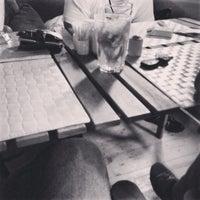 Снимок сделан в ROOM Cafe&Bar пользователем Jane D. 8/18/2014