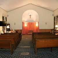 Photo taken at Perry-Komdat Funeral Chapel Inc. by Perry-Komdat Funeral Chapel Inc. on 8/13/2014