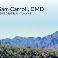 Photo taken at Sam Carroll, DMD by Sam Carroll, DMD on 8/13/2014