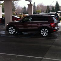 Photo taken at Fairway Car Wash by Tom G. on 1/24/2013