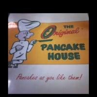Photo taken at The Original Pancake House by Tom G. on 10/27/2012