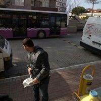 Photo taken at doğan kardeşler ambalaj züccaciye temizlik ürünleri by Burak T. on 12/2/2015