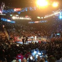 MGM Grand Garden Arena The Strip Las Vegas NV