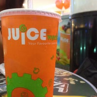 Photo taken at Juice Works by Chea on 5/16/2016