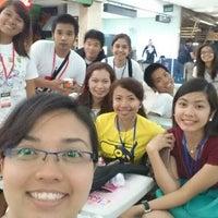 Photo taken at Mactan Cebu International Airport (MCIA) by Armin N. on 3/21/2015