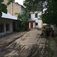 Photo taken at Гельдтова баня by Andrey K. on 6/21/2014