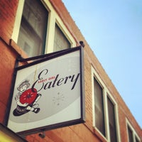 Photo taken at Early Girl Eatery by RaleighWhatsUp on 4/25/2013