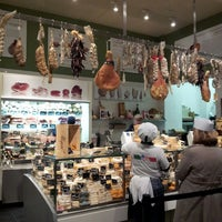 Photo taken at Eataly NYC by RaleighWhatsUp on 4/3/2013