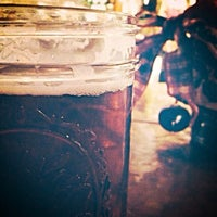 Photo taken at Mountain State Brewery by RaleighWhatsUp on 12/27/2013