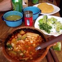 Photo taken at El Rinconcito de las Enchiladas by Jose G. on 10/3/2014