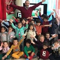 Photo taken at Özel 3 Elma Anaokulu by Tuna C. on 12/14/2016