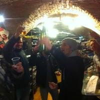 Photo taken at Varazze Surf Shop by Pablo U. on 12/31/2012