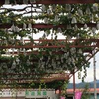 Photo taken at 原遊覧園 by natsumi o. on 9/21/2015