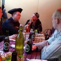 Photo taken at Café Bopa by Emil D. on 5/4/2013