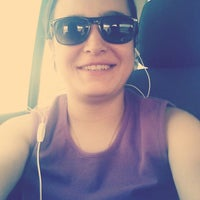 Photo taken at Aydın-Didim by Elif K. on 8/18/2014