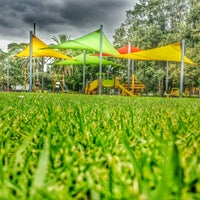 Photo Taken At Airey Park By Nathan On 1 8 2014