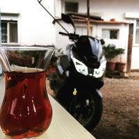 Photo taken at BuLuT çiftliği by Ali B. on 5/6/2016