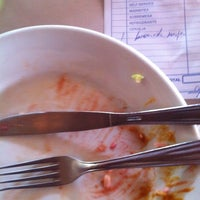 Photo taken at Bar e Restaurante Denise I by Sandro D. on 12/26/2012